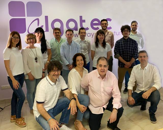 Algatecoutdoor team, leading online store in outdoor sports and optics